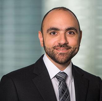 Bassel El Turk