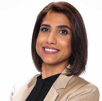 Zahra Mansoor