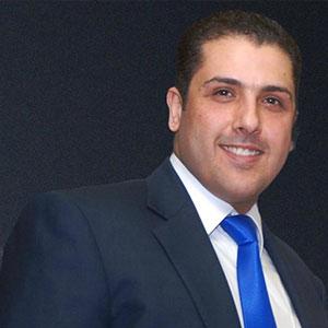 Mohammad Saeed Shaqrah