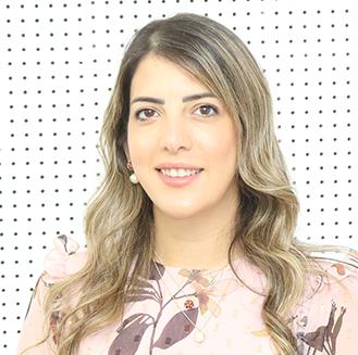 Rima El-Achkar